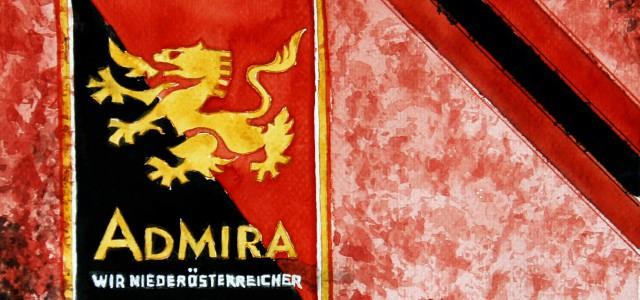 Saisonrückblick: Zahnlose Admira rettet sich dank Stabilitätsvorteil gegenüber Wiener Neustadt
