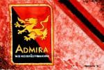Admira Wacker Mödling - Wappen mit Farben_abseits.at