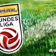 abseits.at Scorerwertung der Effizienz 2021/22: Bundesliga – 9.Spieltag