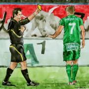 Ausschluss als Knackpunkt: Der SV Mattersburg und der Verlust des Zugriffs
