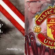 Ajax oder Manchester United – wer macht das Rennen um die Europa League?