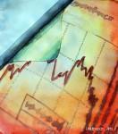 Aktienkurs Finanzen Geld Bilanz