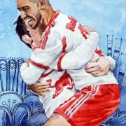 Highlights der Europa-League-Runde | Traumtor von Veli Kavlak und andere Gustostückerln