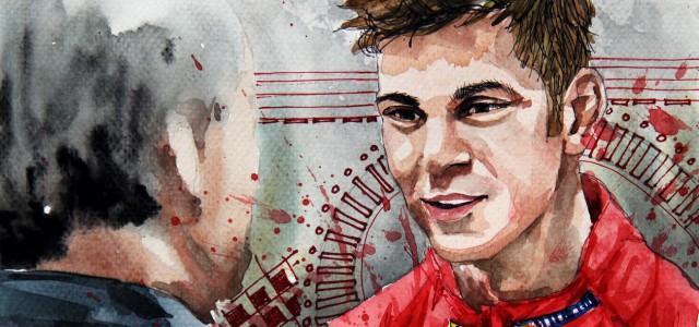 Aleksandar Dragovic: In der Ruhe liegt die Kraft