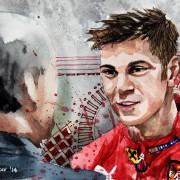 Interview: Aleksandar Dragovic vor Comeback