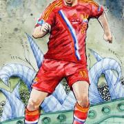Kaum Glamour in der Sbornaja: Russland fährt ohne große Stars zur WM