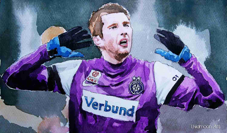 RB Salzburg strauchelt erneut in der Champions-League-Quali