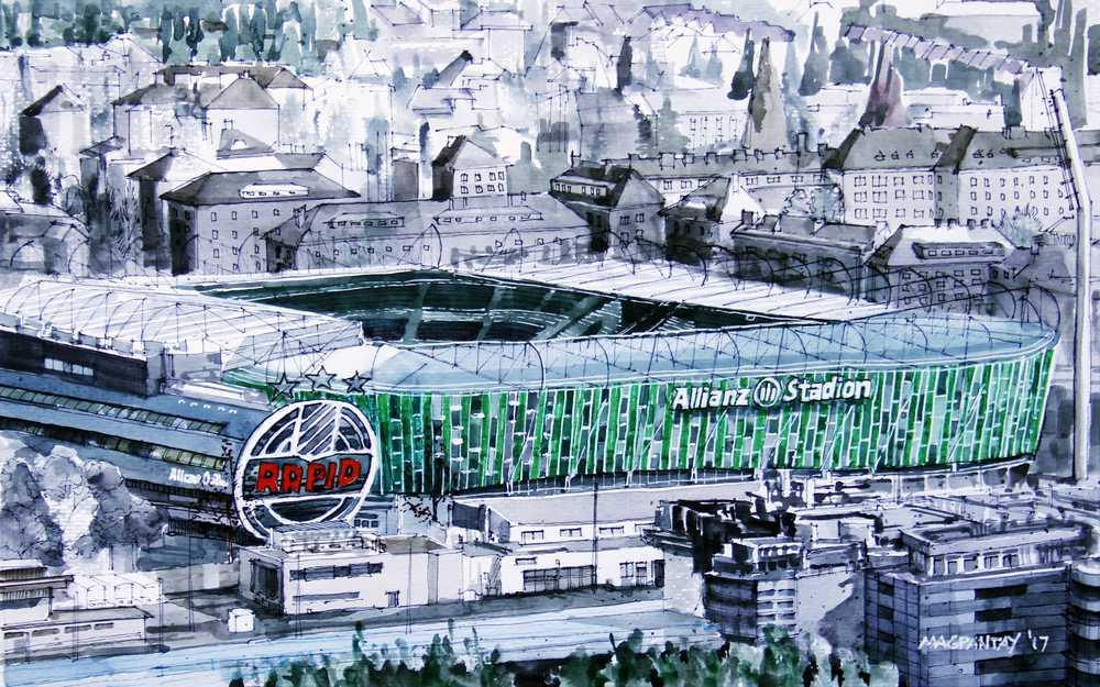 _Allianzstadion Weststadion