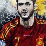 Atlético leiht Morata, chinesischer Schützenkönig wechselt nach Spanien