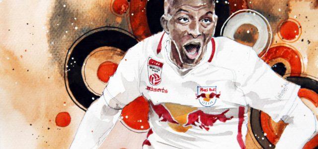 Spielerbewertung: Starkes Salzburger Mittelfeld kämpft Veilchen nieder