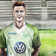Nachwuchs: Abdijanovic-Doppelpack und ein Regionalligadebüt