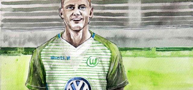 Starke Auftritte der jungen Wolfsburg- und Werder-Legionäre des ÖFB