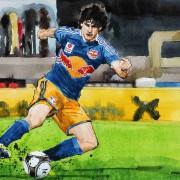 """Salzburg-Fans: """"Abwehrleistung auf diesem Niveau nicht ausreichend"""""""
