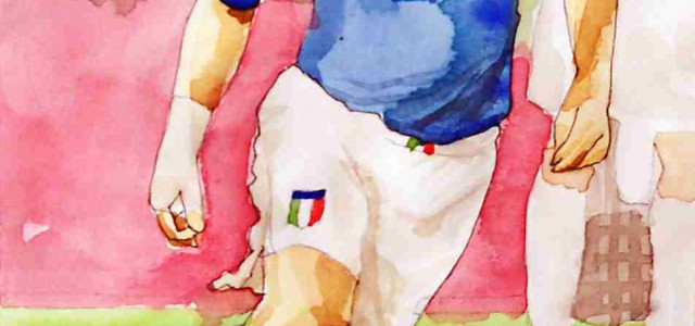 Genialer Phlegmatiker: Andrea Pirlo beendet Karriere
