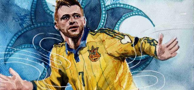 Dortmund verkauft Yarmolenko und leiht Hakimi von Real Madrid aus