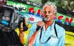 Österreichs Stadionsprecher im abseits.at-Talk (2): Die Stimme Rapids, Andy Marek