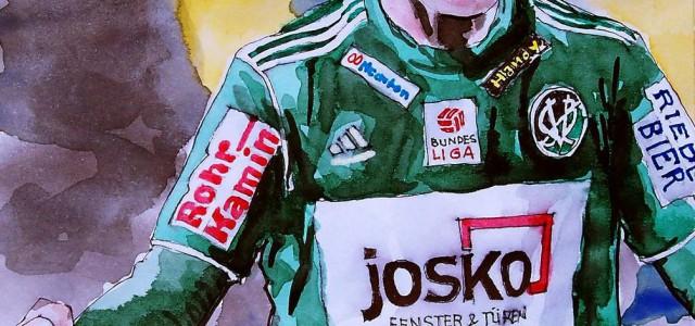 Anel Hadzic wechselt in die Türkei, Juventus holt Supertalent fürs defensive Mittelfeld