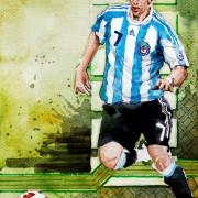 Copa América: Argentinien gewinnt Prestigeduell gegen Chile