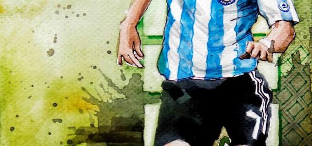 PSG angelt Gaucho-Star Di Maria | Werder Bremen holt isländisch-stämmigen US-Stürmer Johannsson
