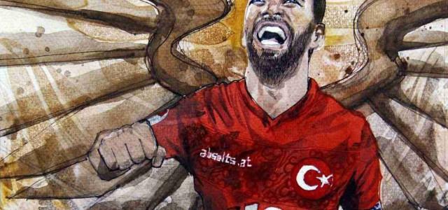 Arda Turan ist zurück in Istanbul, Dortmund sichert sich Basels Megatalent