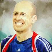 Briefe an die Fußballwelt (72):  Lieber Arjen Robben!