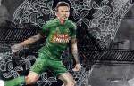 _Arnor Yngvi Traustason - SK Rapid Wien