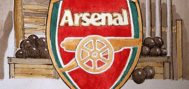 Arsenals Plan gegen den FC Barcelona