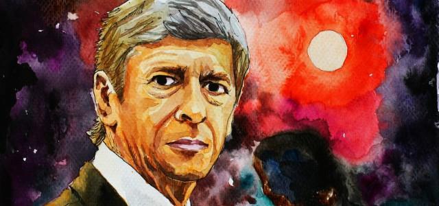 Seit 13 Jahren kein Meistertitel: Kritik an Urgestein Wenger wird größer