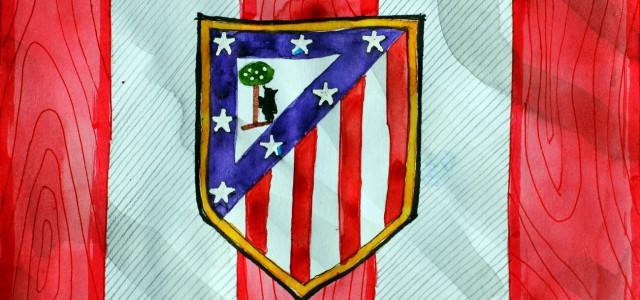 Mit den eigenen Waffen geschlagen: Atlético verabschiedet sich aus dem Titelrennen
