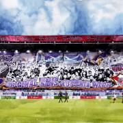 Die Kommentare der Austria-Fans nach der 2:0-Niederlage gegen RB Salzburg