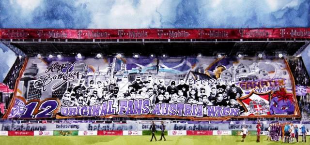 Venuto-Verpflichtung: Vollste Zufriedenheit bei den Austria-Fans