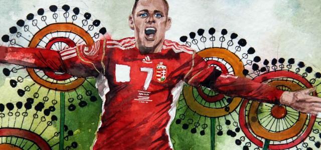 Ausgeglichen stark bzw. schwach: Das ist die Nationalmannschaft von Ungarn
