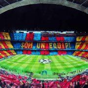 CL-Vorschau: Spitzenspiele in Barcelona und Liverpool
