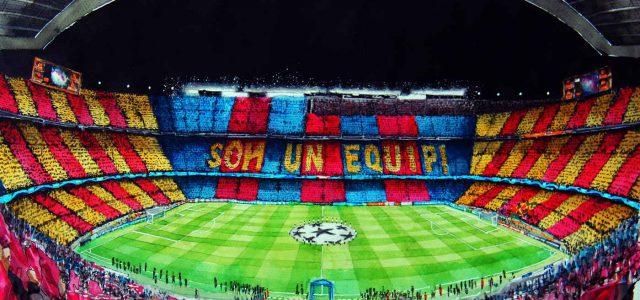 Spiele, die man nicht vergisst: FC Barcelona empfing Chapecoense