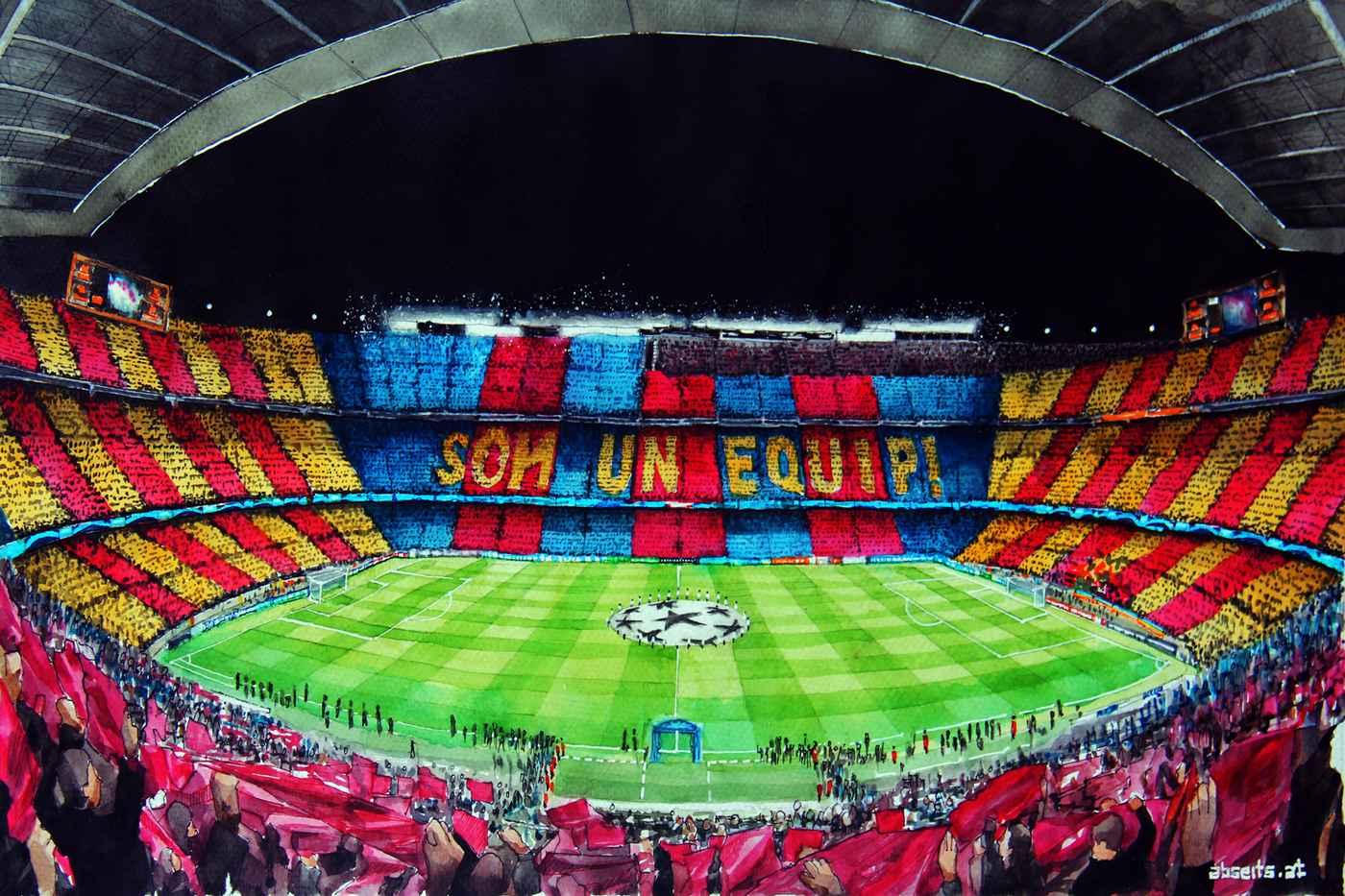 CL-Vorschau: Barcelona und Bayern klare Favoriten