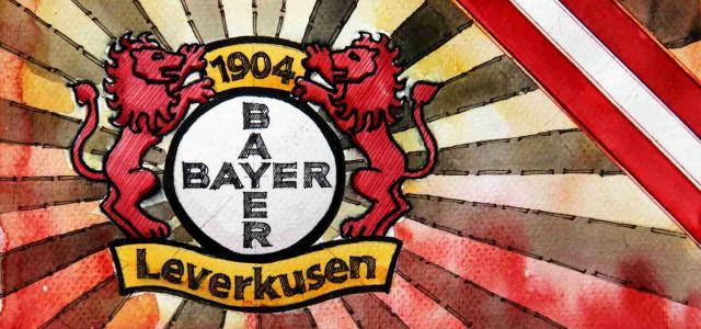 Leverkusen will mit den Adlern kreisen: Jungstar Paulinho kommt