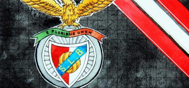 1:1 – Benfica verschenkt Auftaktsieg gegen Besiktas