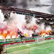 """Rapid-Fans: """"Europacup-Fight fürs Selbstvertrauen"""""""