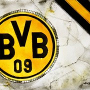 Das Top-Spiel in Deutschland: Borussia Dortmund vs. Hertha BSC