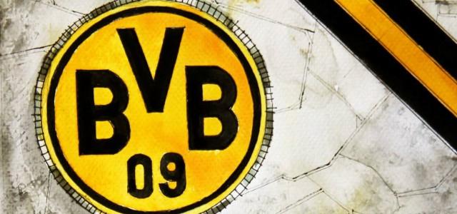 Der zwölfte Spieltag in Deutschland: Dortmunder Inkonstanz – Nichts neues im Abstiegskampf