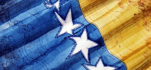 Abbauender WM-Teilnehmer: Das ist die Nationalmannschft von Bosnien und Herzegowina