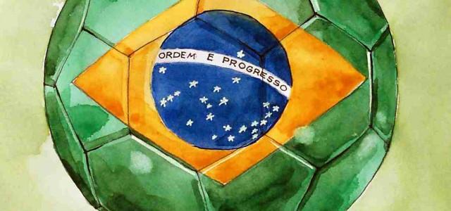 WM 2018: Deutschland und Brasilien steigen ins Turnier ein
