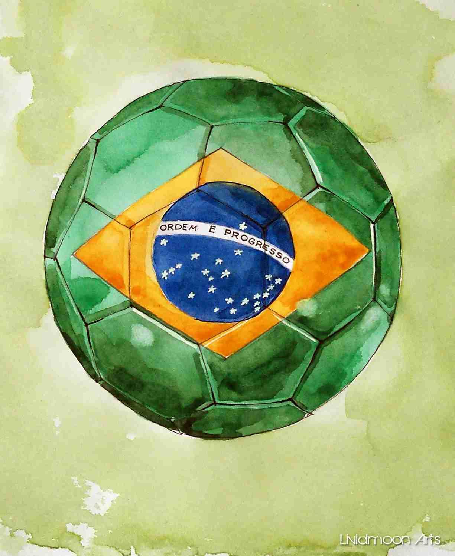 _Brasilien Fussball