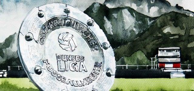 Schneckenrennen Bundesliga: Die Zahlen zum scheinbar lahmsten Titelkampf seit Jahren