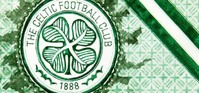 EL-Gruppenphase: Hoher Besuch im Celtic Park