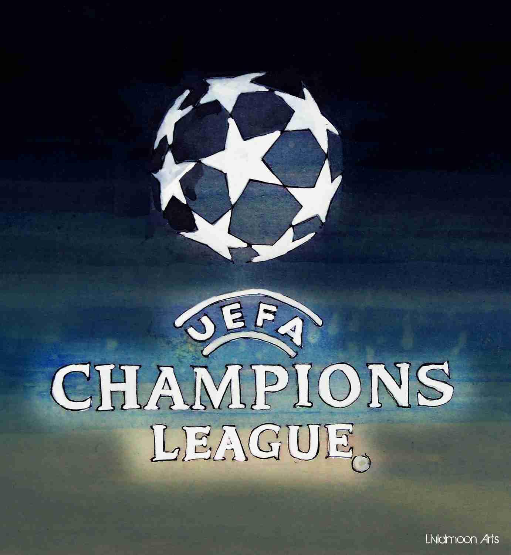 _Champions League Logo
