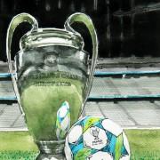 Vorschau zum Champions-League-Halbfinale 2014/15 – Teil 2 der Rückspiele