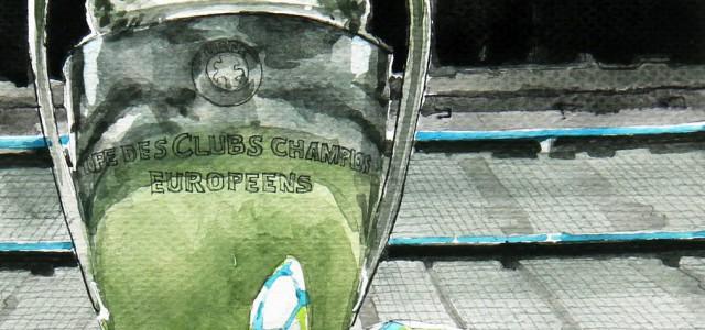 Vorschau zur 3. Runde der Champions-League-Qualifikation 2016 – Teil 1 der Hinspiele