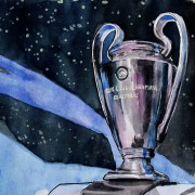 Vorschau zum Champions-League-Achtelfinale 2016 – Teil 3 der Hinspiele