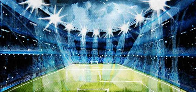CL-Halbfinale: AS Roma vs. Liverpool